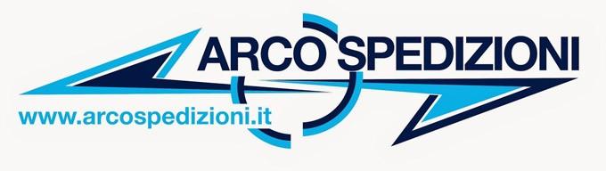 Tracking Arco spedizioni
